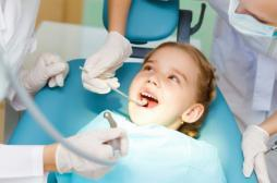Quatre Français sur dix ne vont pas régulièrement chez le dentiste