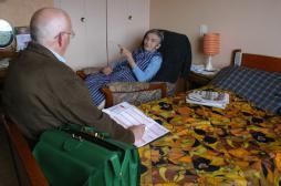 Déserts médicaux : les patients dénoncent le silence des politiques