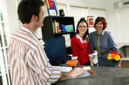 Etudiants : travailler debout améliore les capacités cognitives