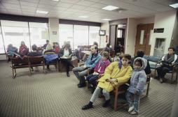 Hôpital : les Français saturent