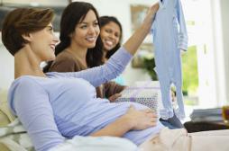Diabète gestationnel : attendre un...