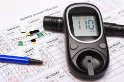 Chez les femmes diabétiques enceintes, le contrôle régulier du taux de sucre réduit les risques