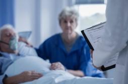 Chirurgie : 3 millions de seniors seraient victimes d'un AVC silencieux chaque année