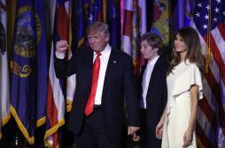 Santé : Donald Trump veut en finir avec l'Obamacare