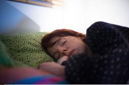 Sommeil : un Américain sur 3 dort moins de 7h par nuit