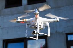 Pourquoi les drones ne pourront plus surveiller les Parisiens