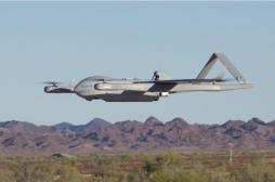Médicament : un drone parcourt 260 km pour une livraison