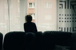Maltraitance :  Serena victime d'un syndrome autistique