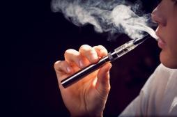 Cigarettes électroniques : certains arômes sont plus toxiques que d'autres
