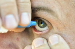 Conjonctivite :  une épidémie inédite touche la Réunion
