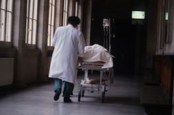 Les hôpitaux épinglés sur la...