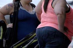 Obésité morbide : jusqu'à 14 ans d'espérance de vie en moins