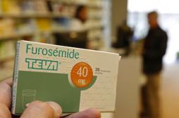 Furosémide : les point clés d'une...