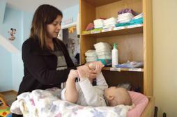Lingettes pour bébés : ce que recommande l'ANSM
