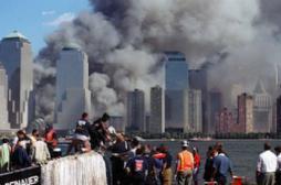 World Trade Center : 2 500 cancers chez les secouristes et travailleurs