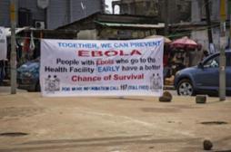 Ebola :