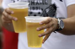 Alcool : une campagne de l'INPES pour dire non au verre de trop