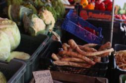La consommation de fruits et légumes très inférieure aux recommandations