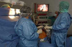 Traiter le diabète par la chirurgie