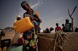 Deux milliards de personnes boivent de l'eau souillée par des matières fécales