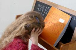L'angoisse des maths serait en partie génétique
