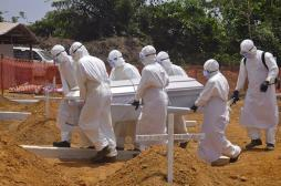 Ebola : un adolescent décède au Liberia