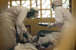 Ebola : la science au chevet des malades