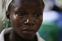 Ebola : les survivants victimes de plusieurs séquelles
