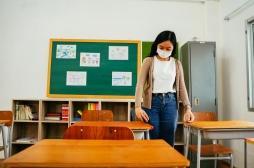 L'OMS appelle les pays européens à maintenir les écoles ouvertes