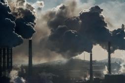 La pollution accentue la dépression chez les personnes âgées