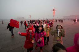 La pollution perturbe le cerveau des écoliers