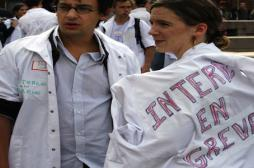 Les futurs médecins refusent les contraintes à l'installation