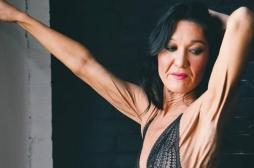 Sara Geurts : couverte de rides à 26 ans à cause d'une maladie rare