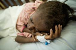 VIH : MSF dénonce un
