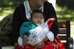 Chine : la fin de la politique de l'enfant unique