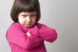 Comment faire face à un enfant contrarié ?