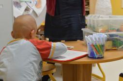 Cancers pédiatriques : la survie à long terme s'améliore