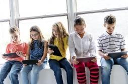 Les écrans ont-ils des bons côtés chez les enfants ?