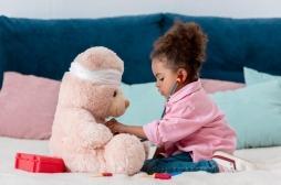Que racontent les enfants à leurs jouets ?