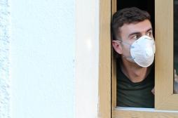 Sondage : l'inquiétude remonte face à l'épidémie, comme les doutes sur la gestion de crise