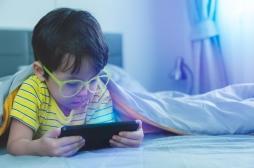Pour ou contre le portable avant l'âge de 12 ans…