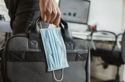 Bientôt un allégement du protocole sanitaire dans les entreprises