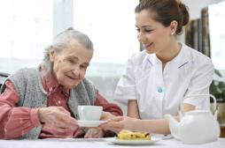 Maisons de retraite : le gouvernement lance un comparateur de prix