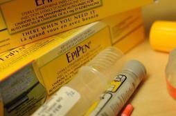 EpiPen : Hillary Clinton fait plier Mylan sur le coût du traitement