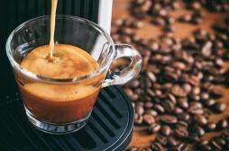 Sport : boire un café serré avant l'effort aide à éliminer les graisses