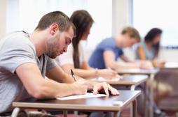 Un étudiant sur 3 a recours à l'automédication