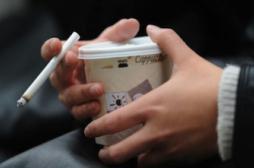 Etats-Unis : une baisse historique du nombre de fumeurs