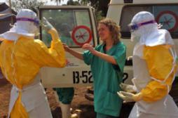 Ebola : MSF lance un appel d'urgence pour obtenir des renforts