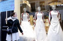 Couples homosexuels : oui au mariage, non à la PMA