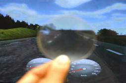 8 millions de conducteurs voient mal au volant
